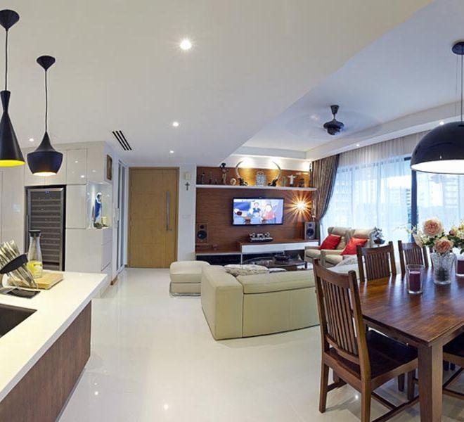 interior design singapore amber gardens