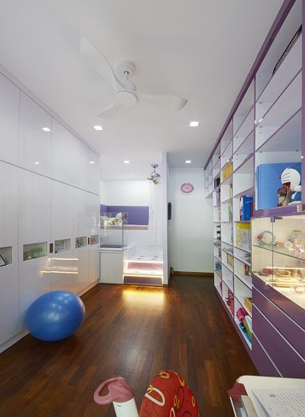 interior design singapore hillcrest